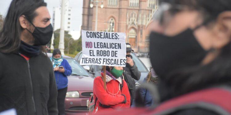 Vecinos de El Rincón marcharán al Municipio y al Arzobispado para exigir la separación de la Iglesia y el Estado