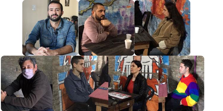 PASO 2021: ¿Cuáles son las propuestas de los precandidatos y las precandidatas a Concejales de La Plata?